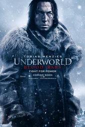 плакат к фильму Другой мир: Войны крови (2017)