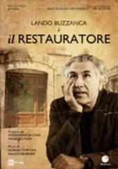 постер к сериалу Реставратор (2010)
