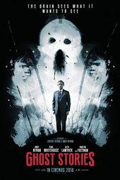 постер к фильму Истории призраков (2018)