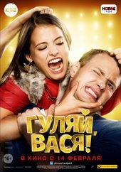 афиша к фильму Гуляй, Вася (2017)