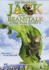 постер к фильму Джек и бобовое дерево: Правдивая история (2001)