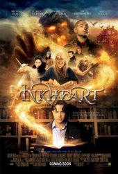 плакат к фильму Чернильное сердце (2009)