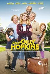 постер к фильму Великолепная Гилли Хопкинс (2016)