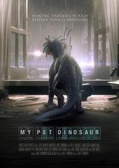 постер к фильму Мой любимый динозавр (2018)