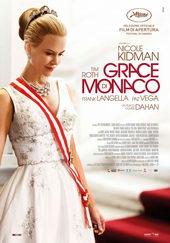плакат к фильму Принцесса Монако (2014)