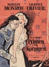 Принц и танцовщица (1957)