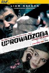 плакат к фильму Заложница (2008)