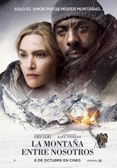 постер к фильму Между нами горы (2017)