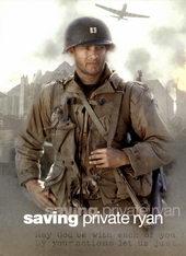 постер к фильму Спасти рядового Райана (1998)