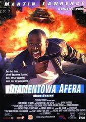 плакат к фильму Бриллиантовый полицейский (1999)