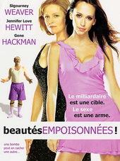 постер к фильму Сердцеедки (2001)