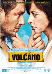 плакат к фильму Вулкан страстей (2014)