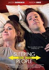 плакат к фильму Любовь без обязательств (2015)