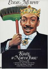 афиша к фильму Поездка в Америку (1988)