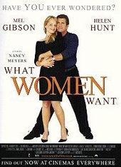 Чего хотят женщины (2001)