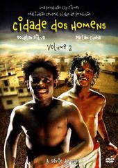 Город мужчин (2002)