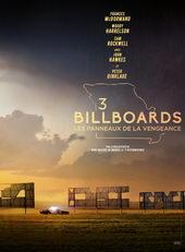 Три билборда на границе Эббинга, Миссури (2018)