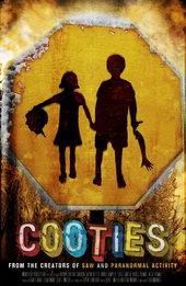 постер к фильму Кутис (2015)