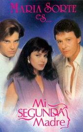 Моя вторая мама (1989)