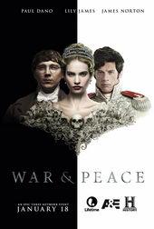 Война и мир (2016)