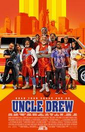 плакат к фильму Дядя Дрю (2018)