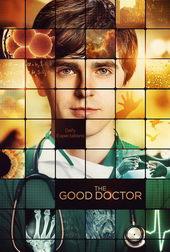 афиша к сериалу Хороший доктор (2017)