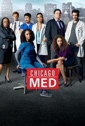 плакат к сериалу Медики Чикаго (2015)