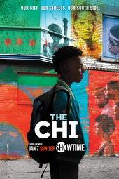 плакат к сериалу Чи (2018)
