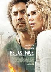 постер к фильму Последнее лицо (2017)