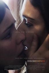 плакат к фильму Неповиновение (2018)