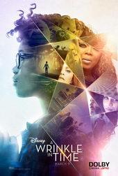 постер к фильму Излом времени (2018)