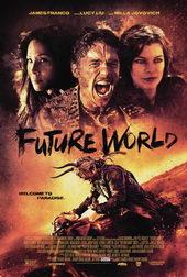 постер к фильму Мир будущего (2018)