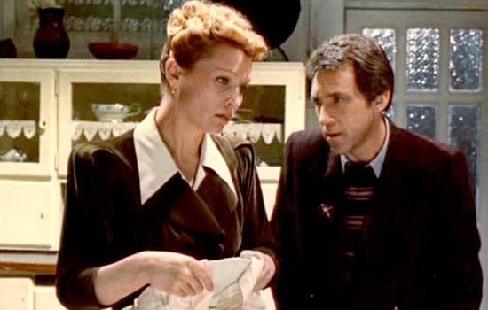 кадр из фильма Место встречи изменить нельзя (1979)