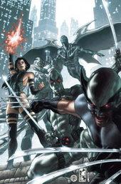 постер к фильму Сила Икс (2020)