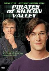 Пираты Силиконовой долины (1999)