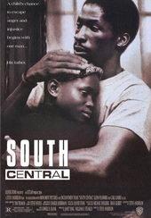 постер к фильму Южный централ (1992)