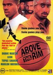 постер к фильму Над кольцом (1994)