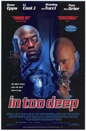 плакат к фильму На дне бездны (1999)