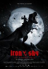 постер к фильму Железное небо2(2018)