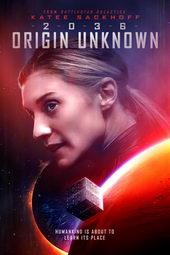 постер к фильму 2036, Происхождение неизвестно(2018)