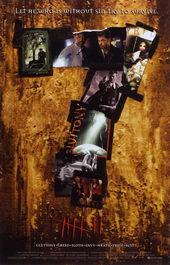 постер к фильму Семь (1995)