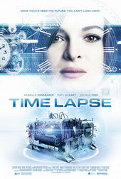 афиша к фильму Ошибка времени (2015)