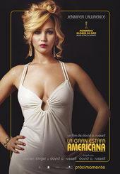 постер к фильму Афера по-американски (2014)