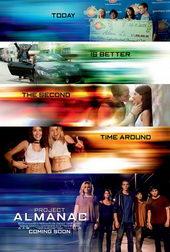 плакат к фильму Континуум (2015)