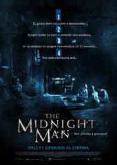 плакат к фильму Полуночный человек (2017)