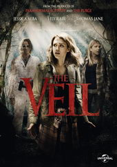 Вуаль (2016)