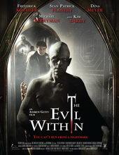 постер к фильму Зло внутри (2017)