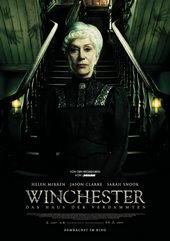 постер к фильму Винчестер. Дом, который построили призраки (2018)