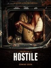 плакат к фильму Выжившие (2018)