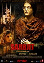постер к фильму Сарбджит(2016)
